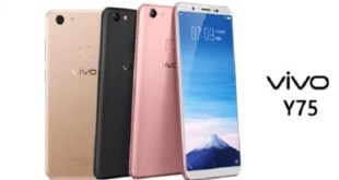 Vivo Y75 Full Specifications, Features, Price and Availability