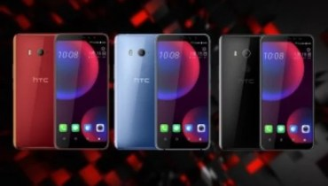 HTC U11 EYEs Specifications, Price, Features and Launch Date