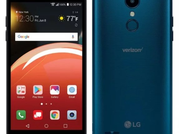 LG Zone 4 Launched on Verizon Network in the US: See Specifications and Price