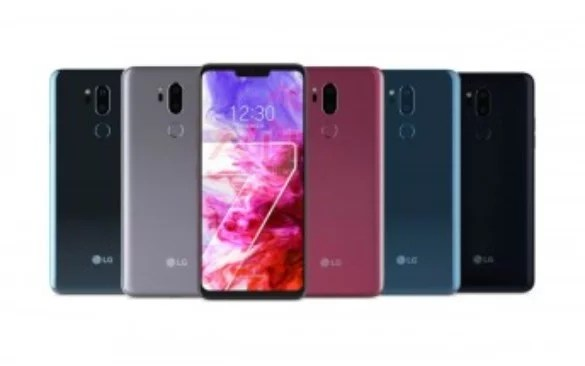 LG G7 ThinQ To Be Launched in New York and Seoul This May. See Specifications
