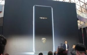 Oppo Find X Automobili Lamborghini Edition: First Phone With Super VOOC