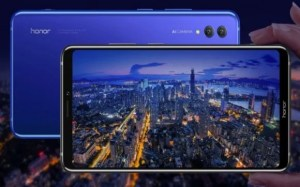 Huawei Honor Note 10 Specifications, Features, Price and Availability
