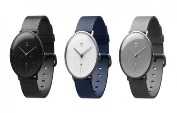 Xiaomi Mijia Quartz Watch Price and Release Date