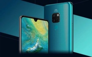 Huawei Mate 20 Full Specification, Features and Price