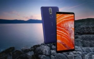 Nokia 3.1 Plus Specification, Features, Price and Release Date