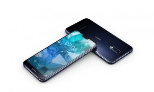 Nokia 7.1 Specification, Features, Price and Release Date
