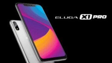 Panasonic Eluga X1 and Eluga X1 Pro Specifications and Prices