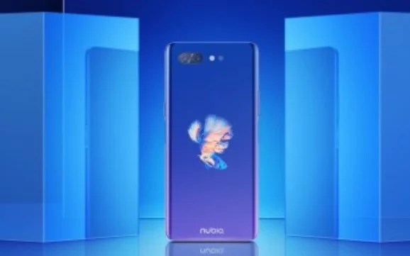ZTE Nubia X Specification, Features, Price and Release Date
