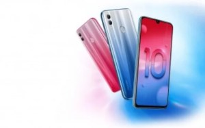 Huawei Honor 10 Lite Specification, Price and Availability