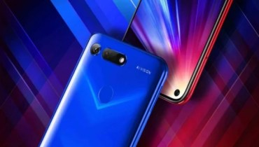 Huawei Honor View 20 Specification, Price and Global Availability