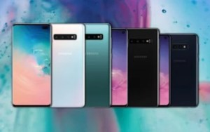 Samsung Galaxy S10, S10+, and S10e Features and Pre-order Details