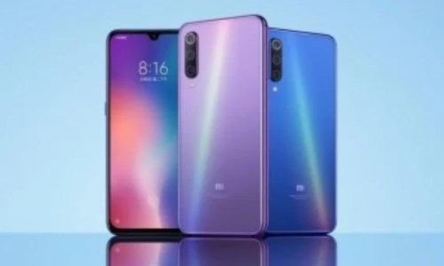 Xiaomi Mi 9 SE Specification and Price: The First Snapdragon 712 Smartphone