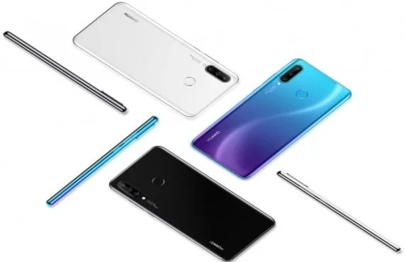 Huawei Nova 4e Specification, Price, and Global Release Date