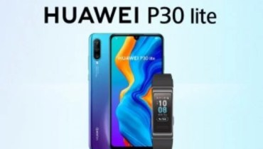 Huawei P30 Lite Specification, Features, Price and Pre-order Details