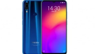 Meizu Note 9 Specification, Features, Price and Release Date