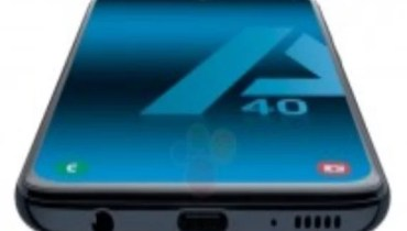 Samsung Galaxy A40 Arrives Europe: See Specs, Price and Pre-order Details