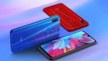 Xiaomi Redmi Note 7 Pro Specification, Price and Release Date