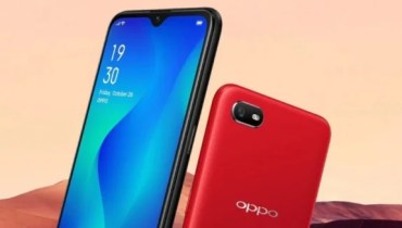 Oppo A1k Arrive India; See its Specification and Price