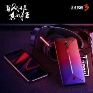 ZTE Nubia Red Magic 3 Specification, Price, and Release Date