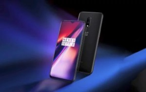 OnePlus 7 Features Snapdragon 855 and 48MP Main Camera, See Price and Availability