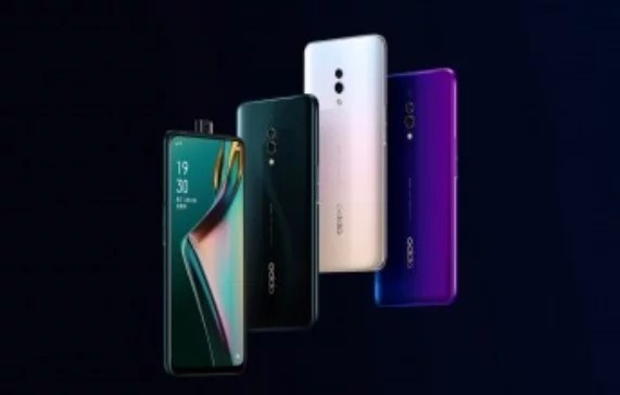 Oppo K3 Features VOOC 3.0 Charging Support; See full Specs and Price