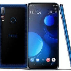 HTC Desire 19+ Specification, Features, and Price in Taiwan