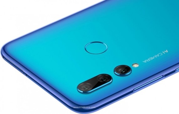 Huawei Maimang 8 Announced; Pre-orders Begin Today, June 6 2019
