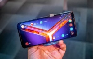 Asus ROG Phone II: A Phone Designed for Hardcore Gamers