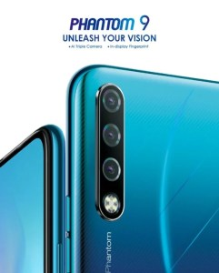 Tecno Phantom 9 Specification and Price (Nigeria, Ghana, Kenya, India)