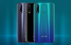 Vivo Z1 Pro Full Specification, Features, Price and Availability