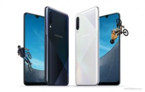 Samsung Galaxy A50s and A30s Announced; See all You Need to Know