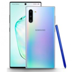 Samsung Galaxy Note 10 will be launched in India on August 20, 2019