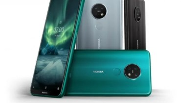Nokia 7.2 Full Specification, Price, and Release Date