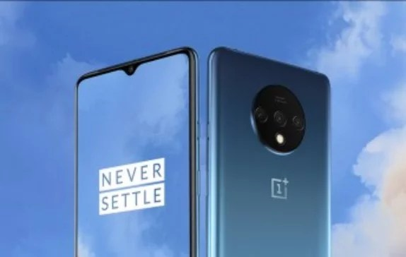 OnePlus 7T Has Been Announced; See Price and Release Date