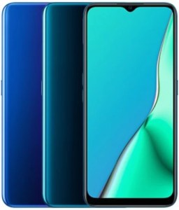 Oppo A9 (2020) is Official; See Its Specification and Availability
