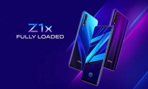 Vivo Z1x Specification, Price, and Release Date