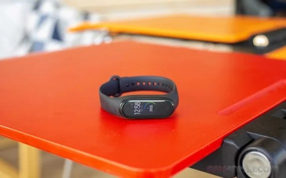 Xiaomi Mi Smart Band Price in India and where to Buy