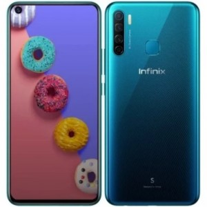 Infinix Hot S5 Specification and Price (Nigeria, India, Ghana and Kenya)