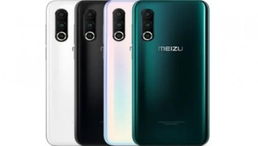 Meizu 16s Pro Specification, Features, Price and Availability