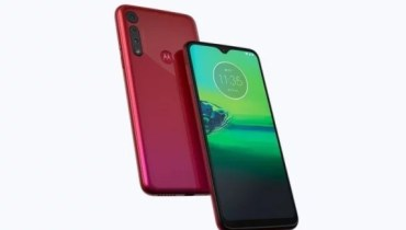 Motorola Moto G8 Play is a Cheaper Alternative to the G8 Plus