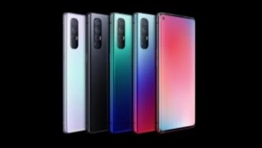 Oppo Reno 3 and Reno 3 Pro Announced; Both Phones Comes With 5G