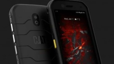 Cat S32 Announced: a Rugged Smartphone with 4200mAh Battery
