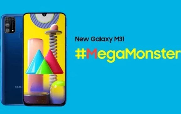 Samsung Galaxy M31 Specification, Price, and Release Date