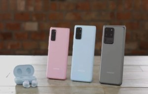 Samsung Galaxy S20 Ultra – See All You Need to Know