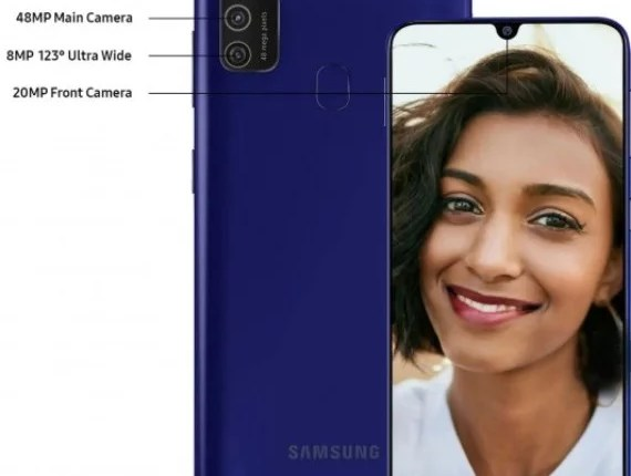Samsung Galaxy M21 Specification, Price, and Release Date