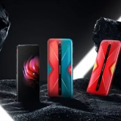 ZTE Nubia Red Magic 5G Specification and Price