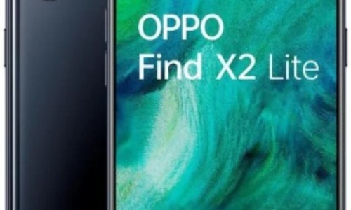 Oppo Find X2 Lite Announced, Comes With 5G Technology