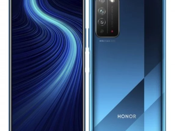 Honor X10 5G Announced in China; See Its Price and Availability