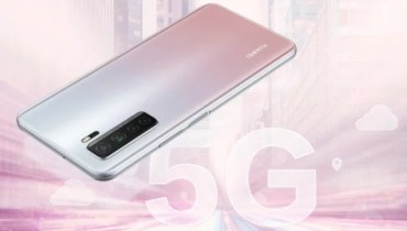 Huawei P40 Lite 5G Announced and It is Coming to Europe on May 29