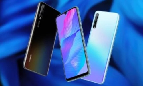Huawei Y8p Quietly Unveiled in Belarus; Check Out the Full Details